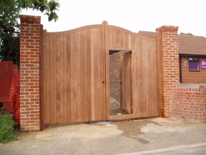Monarch Gates Gate Suppliers Throughout Norfolk Suffolk