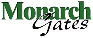 www.monarchgates.co.uk Logo